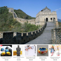 Beijing Airport to Mutianyu Great Wall, Panda House & Old Hutong Tour
