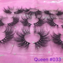 25mm queen 3d mink 033