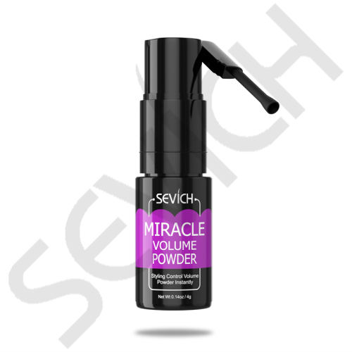 Spray Volume Powder Sevich 4g Hair Fluffy Powder Spray Natural Modeling Refreshing Hair Mattifying Powder Volumizing Effective Fluffy Styling