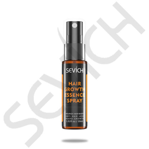 Sevich 30ml Hebal Essence Fast Hair Growth Spray Hair Loss Treatment Help for hair Growth Hair Care