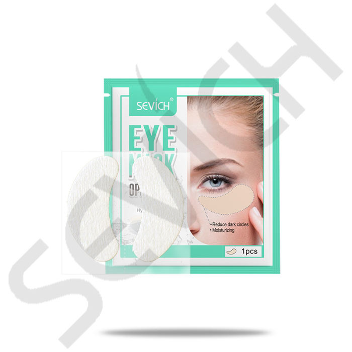 Eye Mask Open Style & Eye Mask Close Style Sevich 10 paris Anti Wrinkle Eye Gel Patches Moisturizing Remove Dark Circles Under Eye Patches Eye Skin Care Firming Eey Mask