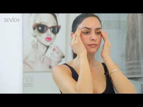 Antiwrinkie Stock Sevich 30ml Liusheng Peptide Stock Face Serum Hyaluronic Acid Anti-Aging Essence Moisturizing Firming Face Skin Care Cosmetics