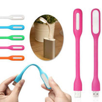New Flexible Bright Mini USB LED Light Computer Lamp For Notebook/PC/Laptop