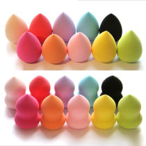 Makeup Sponge Blender Blending Powder Smooth Puff Flawless Beauty Foundation
