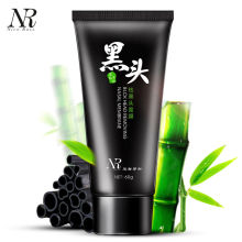 60g NR Blackhead Remover Deep Cleansing Peel Off Acne Black Mud Facial Face Mask