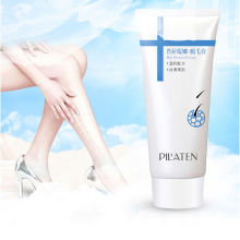 PILATEN Painless Depilatory Hair Removal Cream 100g for Body Leg Armpit Unisex