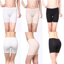 Hot Women Elastic Safety Under Shorts Pants Leggings Render UK 6-20