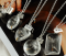 Fantistic Wish Glass Necklace Dandelion Seeds in Glass Pendant Long Chain Gift