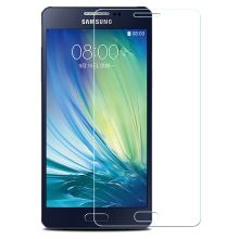 1PC 9H+ Tempered Glass Screen Protector For Samsung Galaxy A3 A5 A7 2016 / 2017