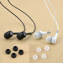 3.5mm In-ear Stereo Earbuds Headphone Earphone Headset for xiaomi Samsung iPhone