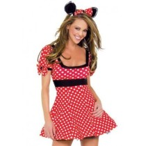 Classic Mouse Party Costume affordable prices