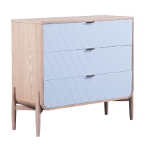 Barbizon Three drawers