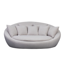 Barbizon Shell-shaped sofa