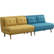 Barbizon sofa bed