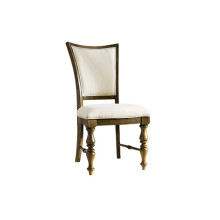 Taylor cloth Dining Chair(set of 2 )