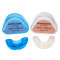 Dental Orthodontic Teeth Corrector Braces tooth Retainer soft+ hard 2 pcs adult