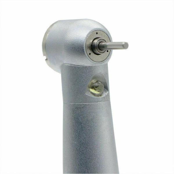 2 Holes NSK style pana max high speed handpiece LED pu