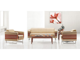 ANASTAS-----Office Sofa
