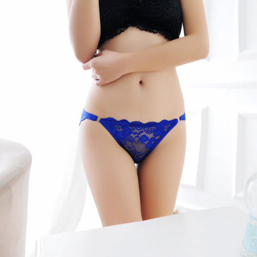 Sexy Lace Underwear Cute Breathable Panties Thongs Perfect Gift For Women