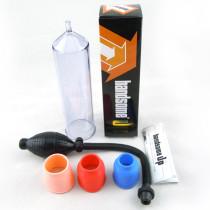 Medium Manual Penis Vacuum Pump Air Pressure Enlarger Device for Male Erection Extender