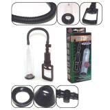 Manual Penis Vacuum Pump Air Pressure Enlarger Device for Male Erection Massage Enhancement