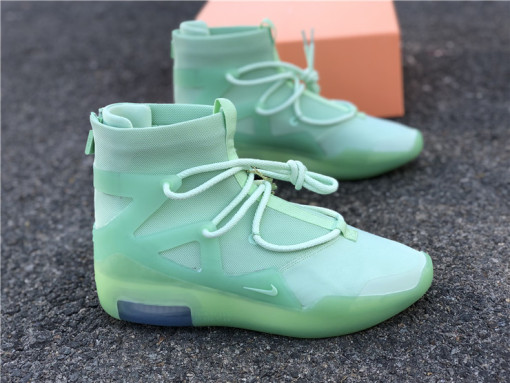 NIKE Air Fear of God 1 FOG green