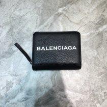 バレンシアガコピー 財布 BALENCIAGA 2020新作  三つ折り財布