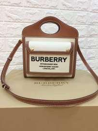 バーバリーバッグコピー BURBERRY 2020新作 ショルダーバッグ 906580