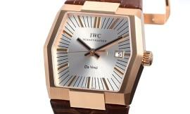 IWCスーパーコピー ヴィンテージ ダヴィンチ Cal.80111自動巻きムーブメント 28800振動/時 IW546103