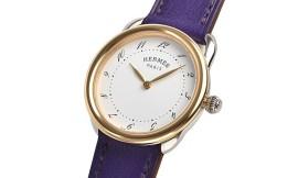 エルメス時計コピー アルソー クォーツムーブメント搭載 AR5.220.130/WW9K