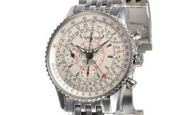 ブライトリング時計コピー モンブリラン ダトラETA7751自動巻きムーブメント搭載 28800振動/時 A213G18NP