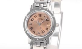 エルメススーパーコピー時計 クリッパー クォーツムーブメント搭載 CL4.210.431/3820
