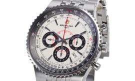 ブライトリング時計コピー モンブリラン47 リミテッド ETA7751自動巻きムーブメント搭載 28800振動/時 A231G41NP