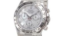 ロレックス時計コピー デイトナ Cal.4130自動巻きムーブメント搭載 28800振動/時 116509NG