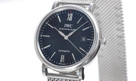 IWC ポートフィノ Cal.35111自動巻きムーブメント 28800振動/時 IW356506