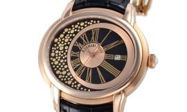 オーデマ・ピゲコピー時計 ミレネリー リミテッドエディション Cal.3120自動巻きムーブメント搭載 21600振動/時 15331OR.OO.D002CR.01