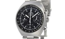 オメガ時計コピー スピードマスター マークII Cal.3330自動巻きムーブメント搭載 28800振動/時 327.10.43.50.01.001