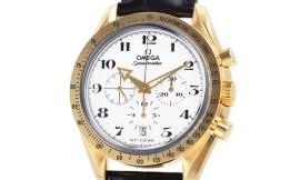 オメガ時計コピー スピードマスター ブロードアロー Cal.3303自動巻きムーブメント搭載 28800振動/時 3656.20.31