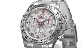 ロレックス時計コピー デイトナ Cal.4130自動巻きムーブメント搭載 28800振動/時 116509