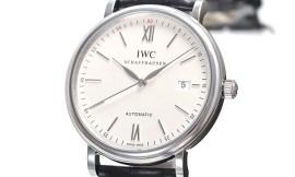 IWC ポートフィノ Cal.35111自動巻きムーブメント 28800振動/時 IW356501