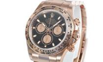 ロレックス時計コピー デイトナ Cal.4130自動巻きムーブメント搭載 28800振動/時 116505
