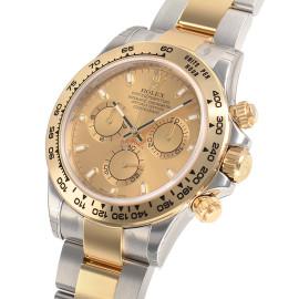 ロレックス時計コピー コスモグラフ デイトナ Cal.4130自動巻きムーブメント搭載 28800振動/時 116503