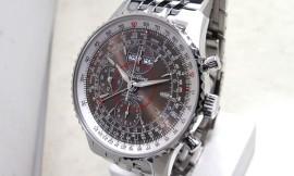 ブライトリング時計コピー モンブリラン ダトラETA7751自動巻きムーブメント搭載 28800振動/時 A213Q09NP