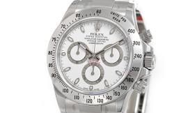 ロレックス時計コピー デイトナ Cal.4130自動巻きムーブメント搭載 28800振動/時 116520