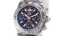 ブライトリングコピー時計 クロノマット41 自動巻きクロノメーター搭載 S014BB4PA