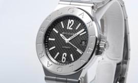 ブルガリコピー時計 ディアゴノ 自動巻きムーブメント DG40BSSD