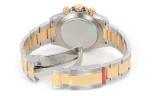 ロレックス時計コピー デイトナ Cal.4130自動巻きムーブメント搭載 28800振動/時 116523NG
