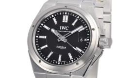 IWCコピー インヂュニア オートマチック ETA2892-A2自動巻きムーブメント 28800振動/時 IW323902