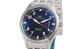 IWC パイロットウォッチ マーク17 IW326504