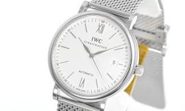 IWC ポートフィノ Cal.35111自動巻きムーブメント 28800振動/時 IW356505
